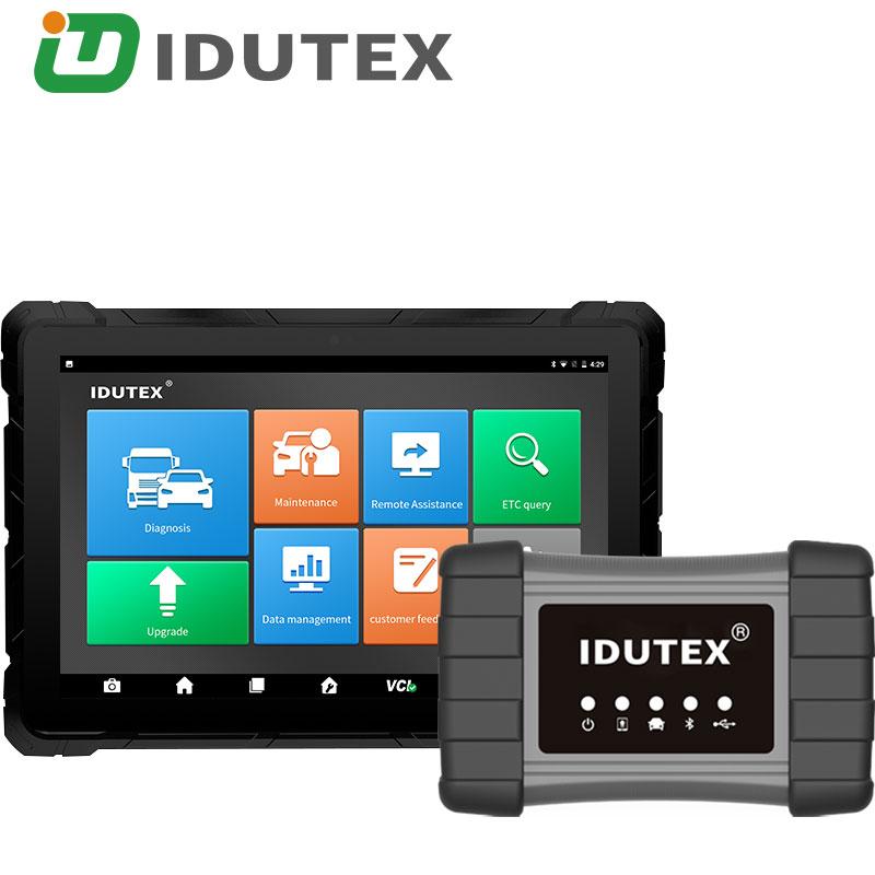 IDUTEX TPS930 PRO