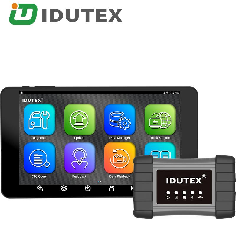 IDUTEX TS-810