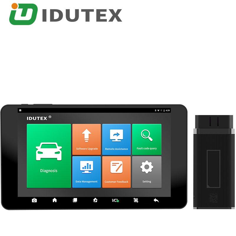 IDUTEX PU-620